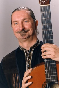 Image of Andre Thibault
