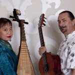 Qiu Xia and Andre